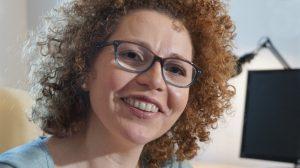 Camilla Ghedini giornalista