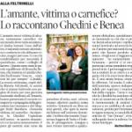 La Nuova Ferrara, 7 novembre 2014