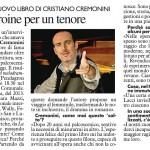 Intervista Cristiano Cremonini